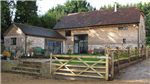"Teagues Barn - ""Grade II"" Listed Barn Conversion - Award From ""Sussex Heritage Trust"" Gallery Thumbnail"