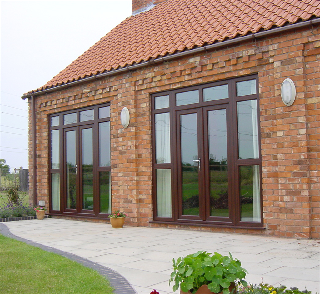 Quality upvc windows and doors dessian products limited for Upvc french doors liverpool