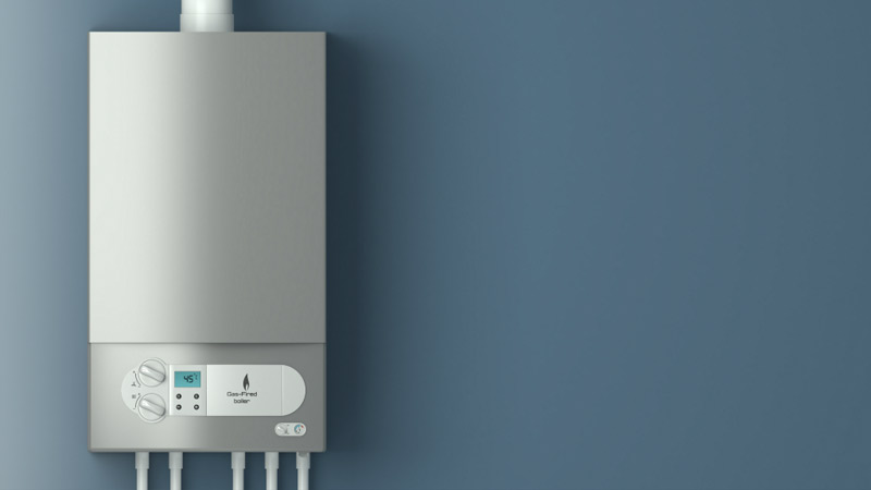 Mayne Gas Heating Install, Service and Repair gas boilers including combi's.  Gallery Image