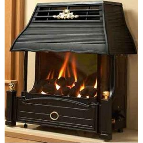 We install, service and repair all makes of gas fire and wall heater.  Gallery Image