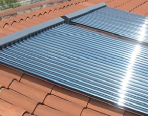 We install, service and repair solar thermal hot water systems.  Gallery Image