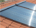 We install, service and repair solar thermal hot water systems.  Gallery Thumbnail