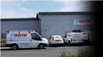 Mayne Gas Heating premises at The Enterprise Village,Grimsby. Gallery Thumbnail