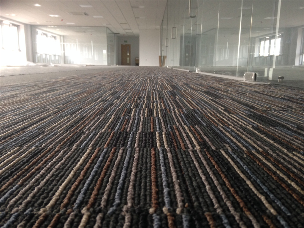 DESSO CARPET TILES Gallery Image