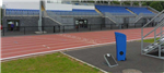 Flip Lid Unit at Mary Peters Running Track, Belfast Gallery Thumbnail