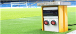 Retractable Service Unit at Chelsea Football Club Gallery Thumbnail