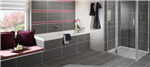 Dural provides a range of wetroom solutions, including tiled showers and drains. Gallery Thumbnail