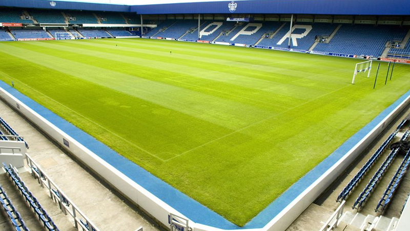 Pitch side surfacing Gallery Image