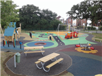 Wet Pour, Rubber Mulch & Enviro-Pave Play Area Gallery Thumbnail