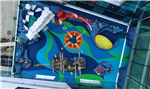 Disney Reef playground at Great Ormond Street Hospital Gallery Thumbnail