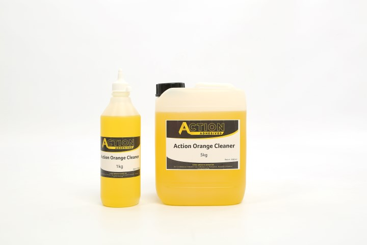 Action Adhesives Orange Cleaner Gallery Image