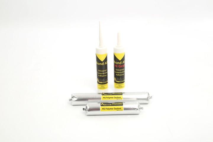 Action Adhesives Bond All Range Gallery Image