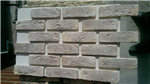 Our KERROS Brick Panel System.  Gallery Thumbnail