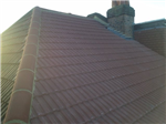 New roof tile edging  Gallery Thumbnail