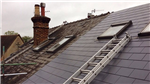 Re slating new roof Gallery Thumbnail