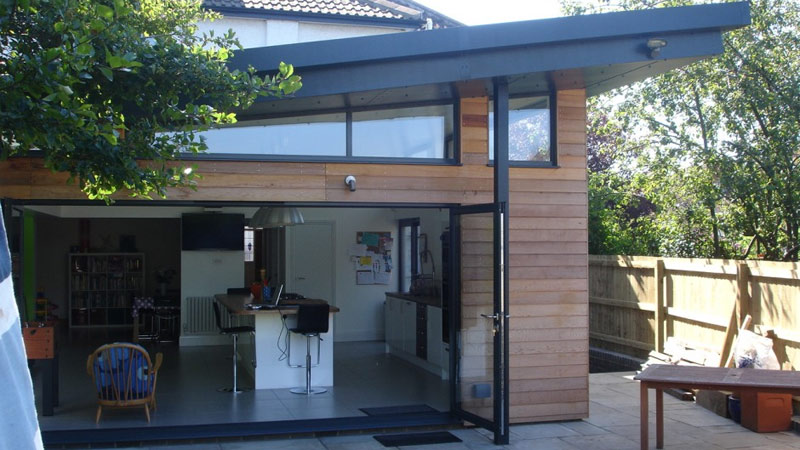 Extension at Malmesbury Close Gallery Image