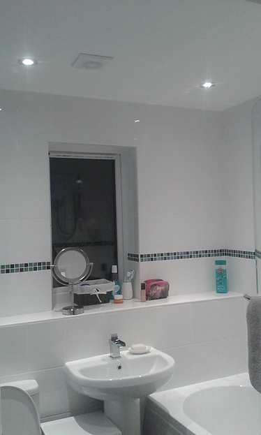 Bathroom Installation Gallery Image