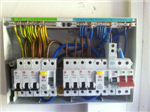 Fuse Board Re-Wiring Gallery Thumbnail