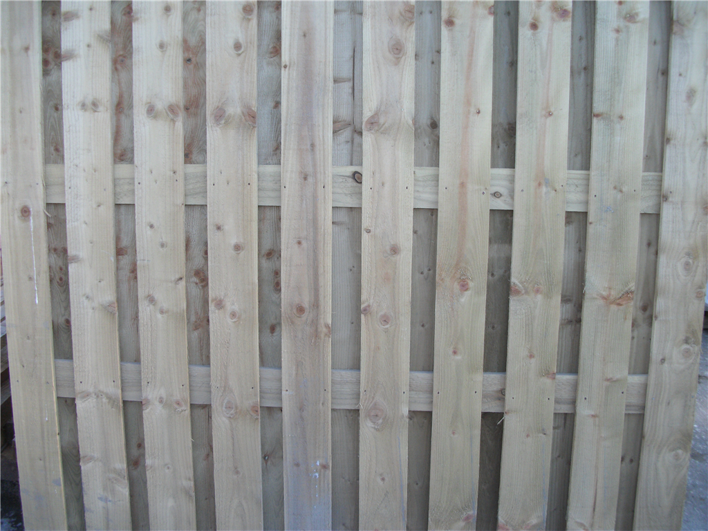 Operating throughout the North West, Warrington Fencing ...