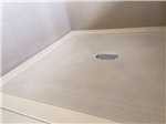 Bespoke stone shower tray Gallery Thumbnail