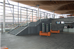 Stairs in Welsh Assembly, Cardiff Gallery Thumbnail
