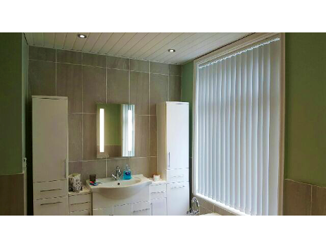 Offer building services and damp proofing throughout for Bathroom builders liverpool