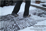 anti slip matting - rubber matting systems Gallery Thumbnail