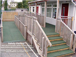 commercial anti slip - safety paving - primary school Gallery Thumbnail