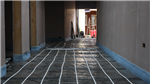 Gaia Wet Underfloor Heating Gallery Thumbnail