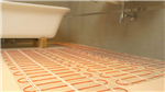 DEVI Electric Underfloor Heating Gallery Thumbnail