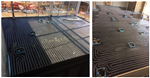 Commercial wet underfloor heating project - Marshall Ford, Cambridge Gallery Thumbnail