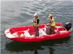 Safety Boat hire Gallery Thumbnail