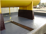 Chemical resistant coatings ensure protection of containment areas Gallery Thumbnail