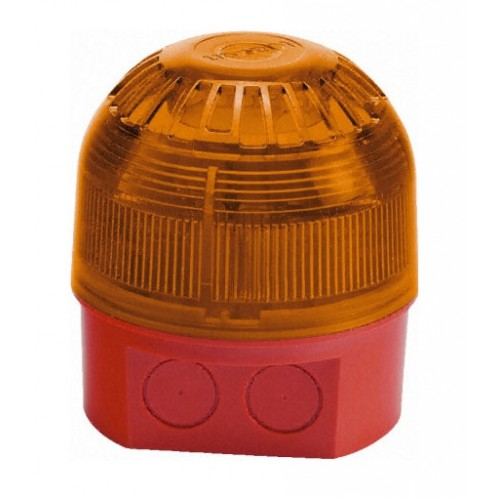 Sounder Beacon. Can be used with all S4S gas detection systems. Gallery Image
