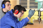 Noise at Work assessments undertaken by HA Acoustics  Gallery Thumbnail