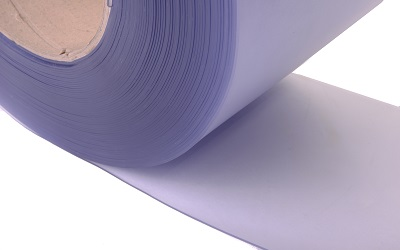 Frosted PVC roll Gallery Image
