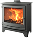 Avance 500 woodburning stove Gallery Thumbnail