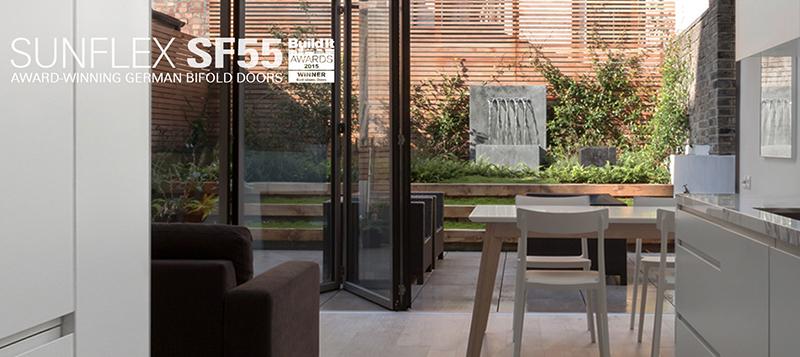 Gallery & IDSystems - Norwich - folding sliding doors specialist norfolk ...