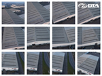 Commercial and Industrial Roof Inspections - Sheerness, Kent - Drone Tech Aerospace Gallery Thumbnail