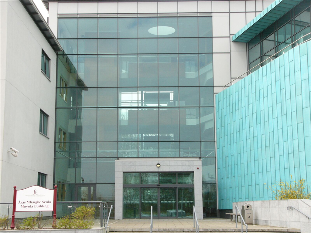 Nursing Building, NUIG  Gallery Image