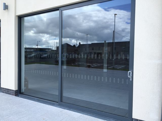 Large Lift & Slide patio doors Gallery Image