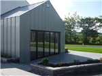 5 pane bi fold house in converted barn, Antrim Gallery Thumbnail
