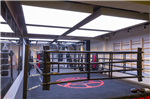 Buddhabox Gym, Berkeley Street London