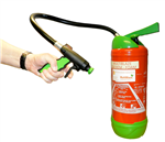 MultiBlaze 6L fire extinguisher Gallery Thumbnail