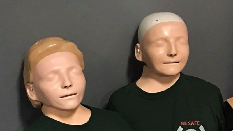 First aid Gallery Image