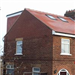 front/side view of Hip to Gable loft conversion Gallery Thumbnail