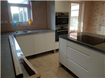 fitting island worktop Gallery Thumbnail