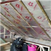 inserting thermal insulation in loft conversion Gallery Thumbnail