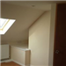 storage and tv are in Hip to Gable loft conversion Gallery Thumbnail
