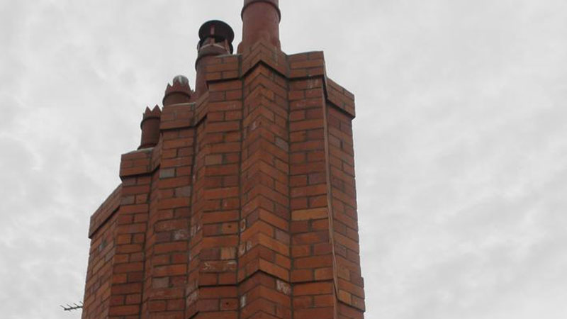 Repointing Wirral Hoylake Gallery Image